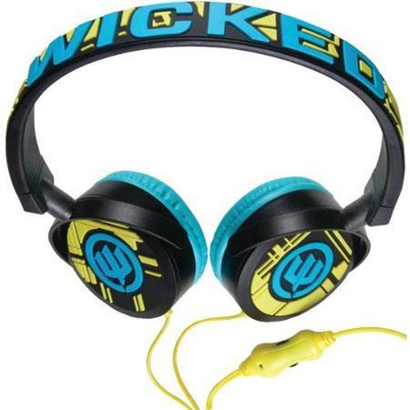 Wicked Audio : Picture 1 regular