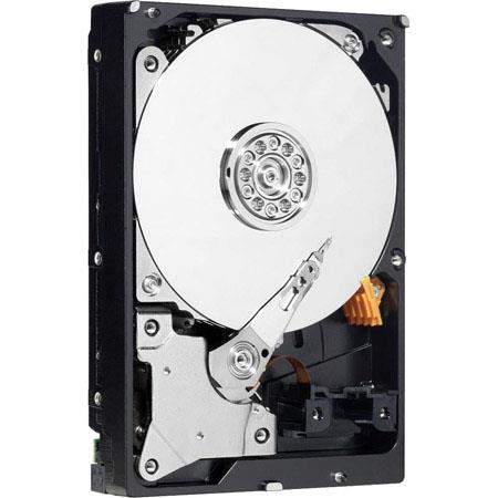 WD Blue 750GB: Picture 1 regular