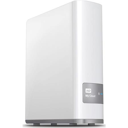 WD WDBCTL0060HWT 6TB Network Attached Storage