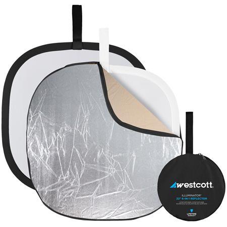 Westcott 6 in 1 Reflector Kit: Picture 1 regular