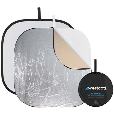 Westcott 6 in 1 Reflector Kit: Picture 1 regular
