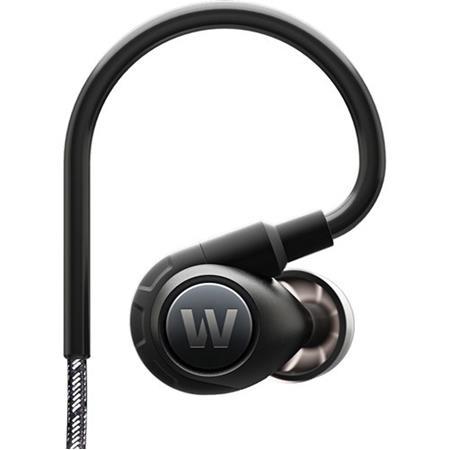 Westone Adventure Series ALPHA In-Ear Earphones with In-Line Microphone only $79.00