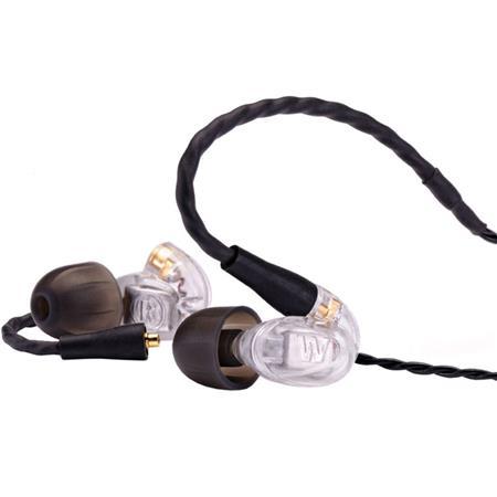 Westone UM Pro30 Universal In-Ear Headphones