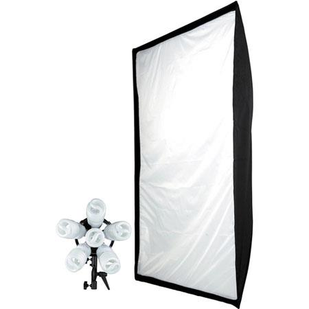 Westcott Spiderlite Softbox Kit: Picture 1 regular