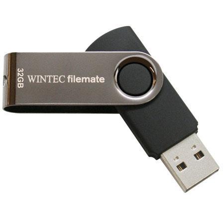 Wintec FileMate 32GB USB Flash Drive