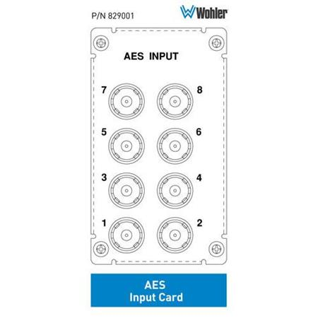 940 Door Control Module | AES Security