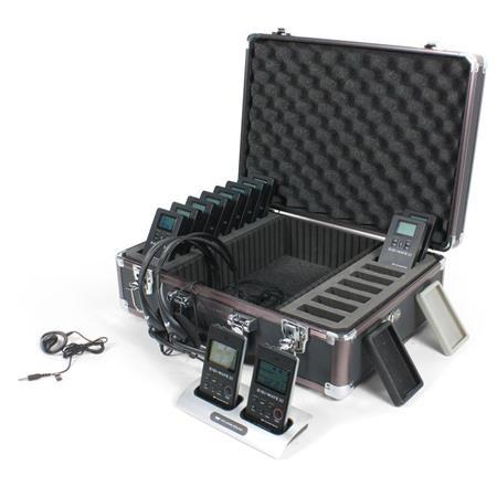 Williams Sound DWS TTGS 10 300 Digi-Wave One-Way T DWS TTGS 10 300