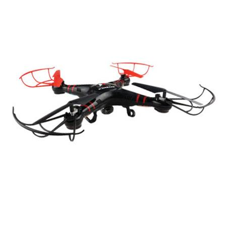 Xtreme XFlyer 6 Axis Quadcopter Drone w/Camera & Live-Streaming
