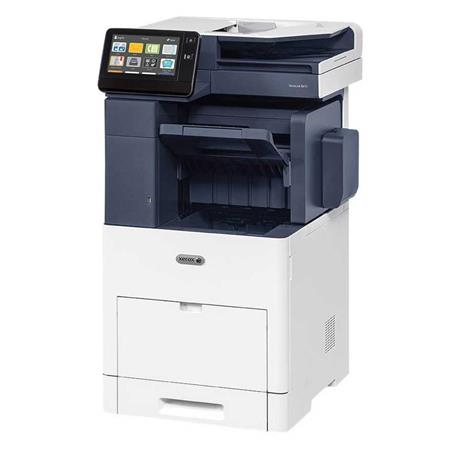 Xerox VersaLink B615/XL B&W Laser Multifunction Printer, 1200x1200 dpi,  65ppm, 700 Sheets Capacity - Email, Print, Scan, Copy, Fax