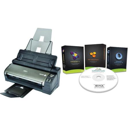 Xerox DocuMate 8.Sheetfed Scanner Bundle