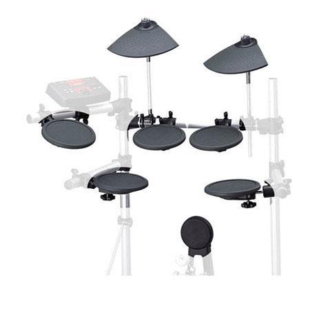 Yamaha DTLK9 Full Drum-Pad Set for DTXPLORER DTLK9 - Adorama