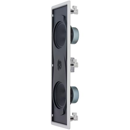 Yamaha Natural Sound     Way In Wall Speakers Review