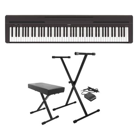 Yamaha Keyboard Endorsement
