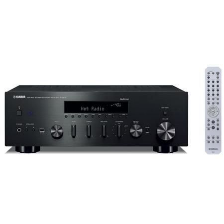 Yamaha R-N602 Network Hi-Fi Receiver with MusicCast