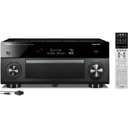 yamaha aventage rx a3070 9 2 channel network av receiver. Black Bedroom Furniture Sets. Home Design Ideas