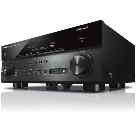 yamaha aventage rx a780 7 2 channel network av receiver 5. Black Bedroom Furniture Sets. Home Design Ideas