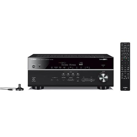 Yamaha RX-V685 7 2-Channel AV Receiver with MusicCast
