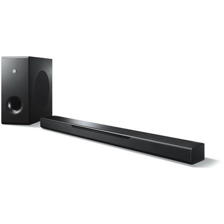 Yamaha MusicCast BAR 400 200W 3 1-Channel Soundbar System