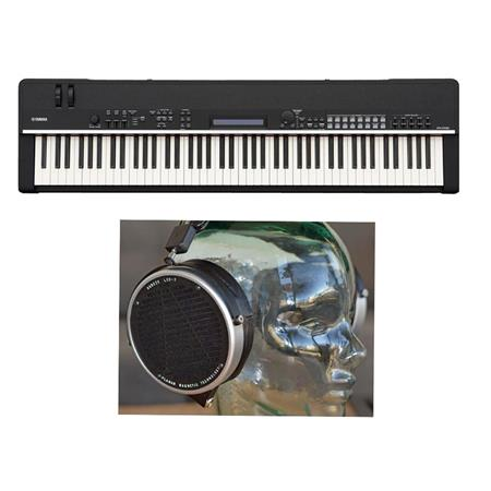 Yamaha cp4 stage electronic stage piano 88 keys w cp4 a for Yamaha cp4 stage 88 key stage piano
