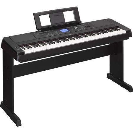 Yamaha DGX-660 88 Keys Piano