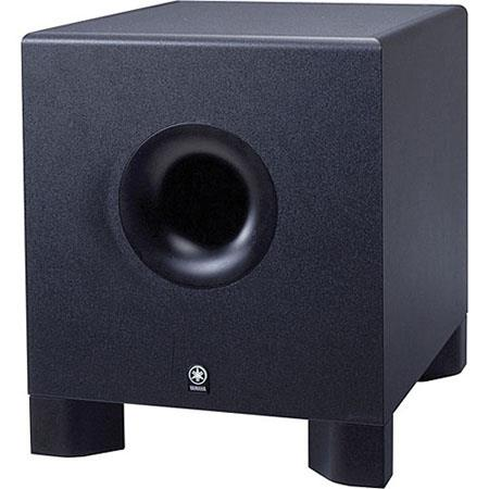 Yamaha HS10W: Picture 1 regular