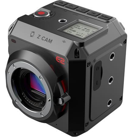 Z Cam E2 4K Cinematic Camera