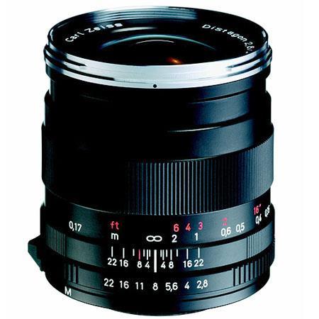Zeiss 25mm F/2.8: Picture 1 regular