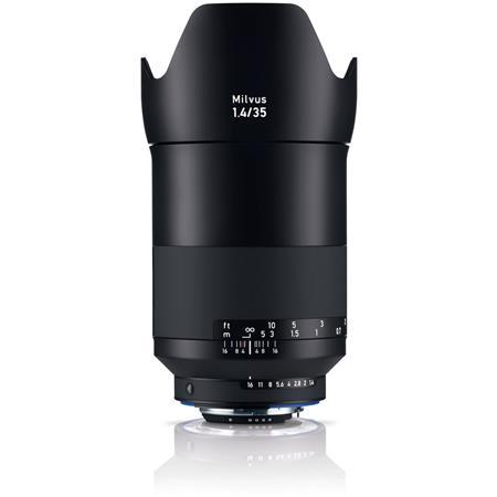 Zeiss 35mm F/1.4 Milvus: Picture 1 regular