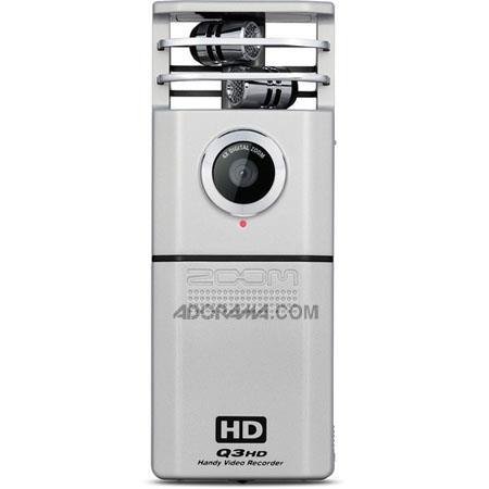 Zoom Q3HD: Picture 1 regular