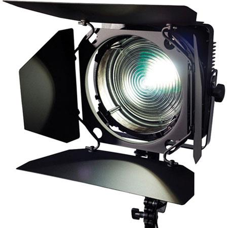 Zylight F8 LED Fresnel (Tungsten): Picture 1 regular