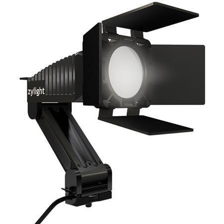 Zylight Newz Led On Camera Bicolor Light Kit 26 01035