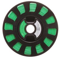 "0.06""/1.75mm SmartReel ABS Filament, Chroma Green"