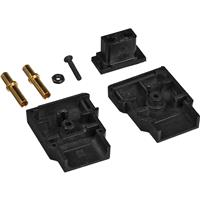Female PowerTap Kit, with Female PowerTap Components, Pin...