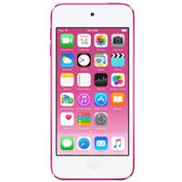 Apple 32GB iPod touch - Pink (6th Generation)