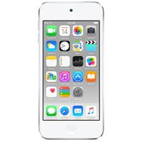 Apple 32GB iPod touch - Silver (6th Generation)
