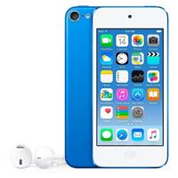 Apple 128GB iPod touch - Blue (6th Generation)