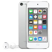 "Apple 128GB 6th Generation iPod Touch, 4"" Display, 8MP iS..."