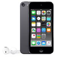 Apple 128GB iPod touch - Space Gray (6th Generation)