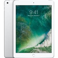 "Apple iPad 9.7"" Wi-Fi + Cellular 32GB - Silver (2017)"