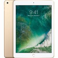 "Apple iPad 9.7"" Wi-Fi + Cellular 32GB - Gold (2017)"