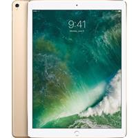 "Apple 12.9"" Ipad Pro Wifi + Cellular 64GB - Gold (2017)"