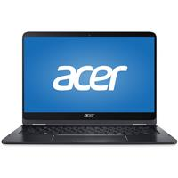 "Acer Spin 7 14"" FHD Touchscreen 2-in-1 Notebook Computer,..."