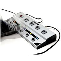 Apogee GiO 1 Channel USB Guitar Interface and Controller ...