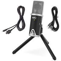 Apogee MiC 96k Professional USB Microphone for GarageBand...