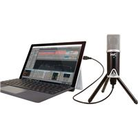 MiC 96k for Mac and Windows