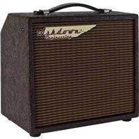 """Ashdown Woodsman Parlour 1x8"""" 25W Acoustic Guitar Amplifier"""