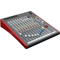 Allen & Heath ZED-12FX 12-Channel Multipurpose Mixer with...