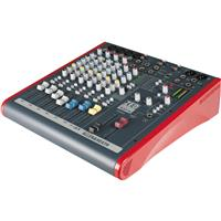 Allen & Heath ZED60-10FX Multipurpose Mixer with FX and U...