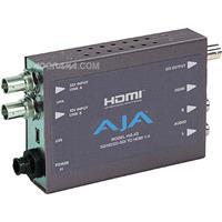 AJA Hi5 3D Mini Converter - 3G/HD-SDI Multiplexer to HDMI...
