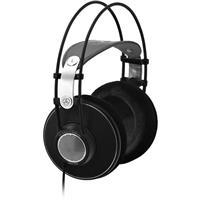 K612 Pro Reference Studio Headphones, Patented Varimotion...